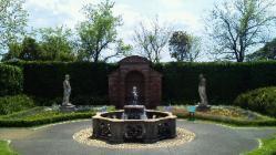 シェイクスピア・カントリーパーク 庭園