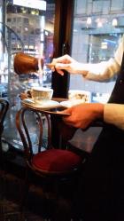 アイリッシュ カフェ