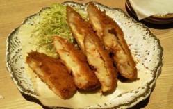 北海道 手作り蟹コロッケ
