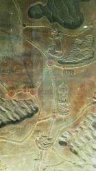 R.T.O.レリーフ・日本地図