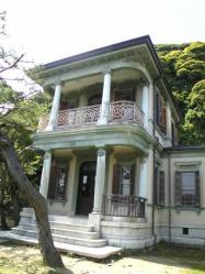 鎌倉市長谷子ども会館(旧諸戸邸)