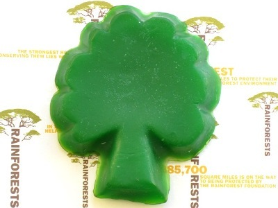 Jungle Soap (ジャングルソープ)