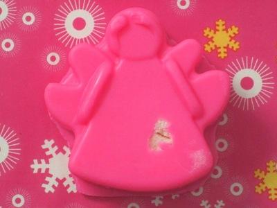 Snow Fairy Sparkle (フェアリーキャンディ マッサージバー)