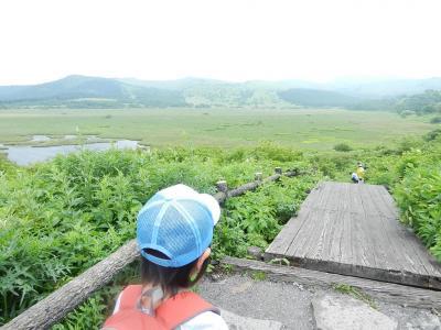 車山高原 八島湿原