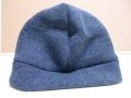 帽子グレー2