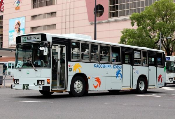 鹿児島200か・869