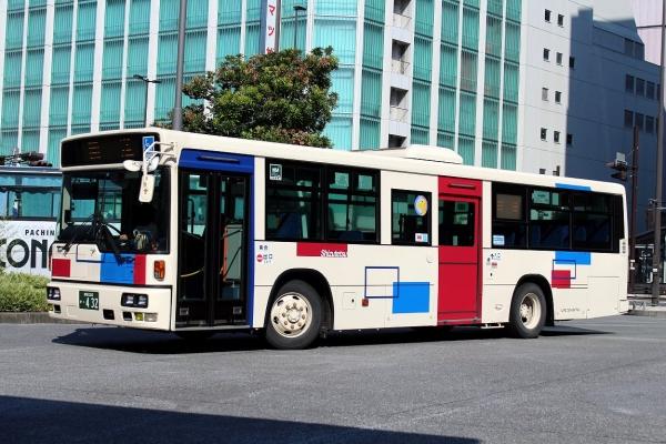 静岡200か・432