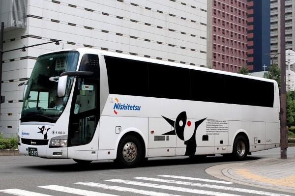 福岡200か1985 4403