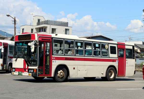 静岡200か・173