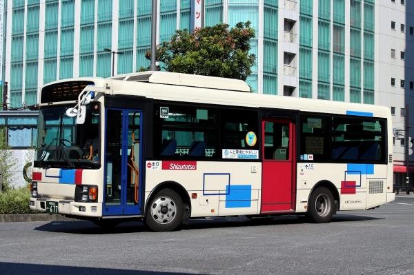 静岡200か・677
