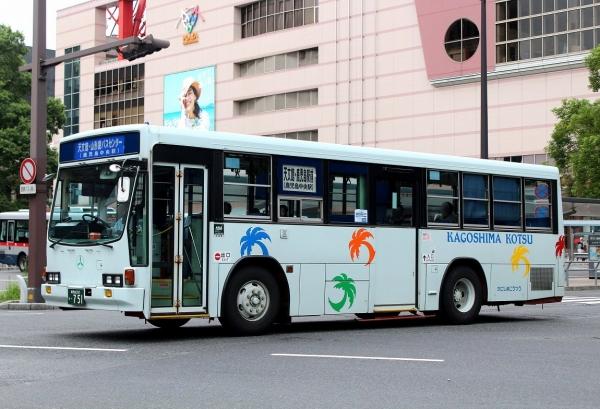 鹿児島200か・751