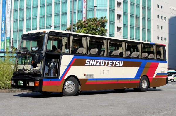 静岡200か・335-1