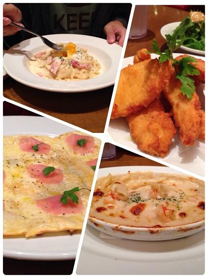 20140928夕飯1