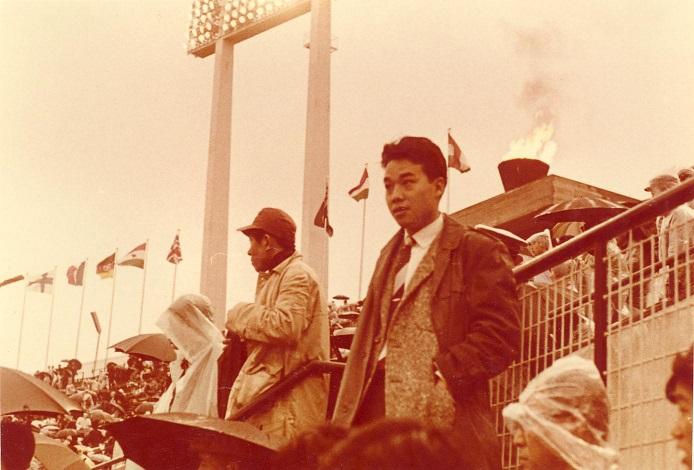 1964.10.10東京オリンピック