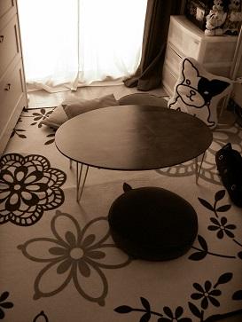 書斎・綺麗部屋