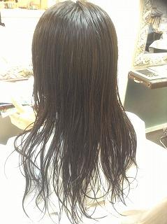 高円寺美容室 シエスタカーサ ウスイ