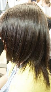 高円寺美容室 シエスタカーサ ウスイのブログ