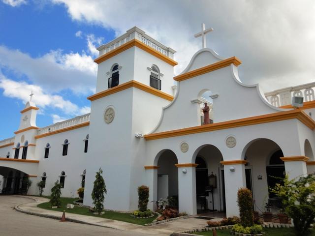 聖フィデリス修道院