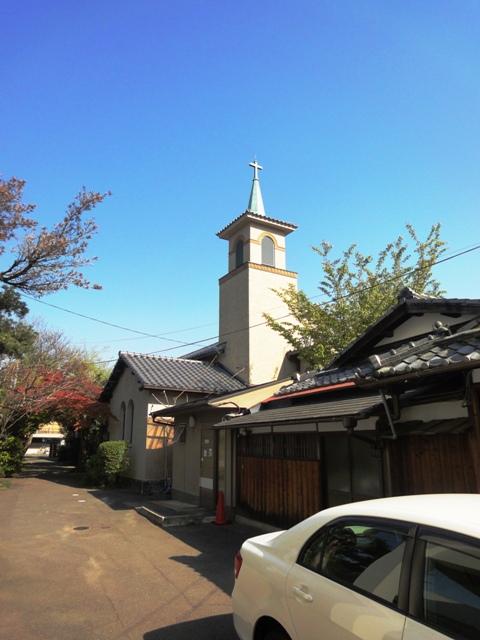 130413西陣教会