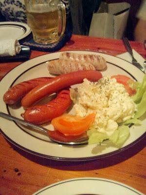 ドイツ料理4