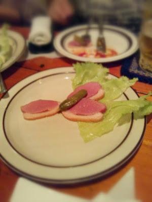 ドイツ料理2