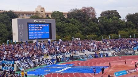 大阪ダービー12