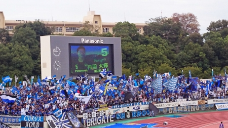 大阪ダービー13