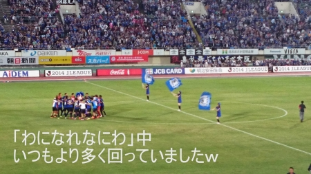 大阪ダービー22
