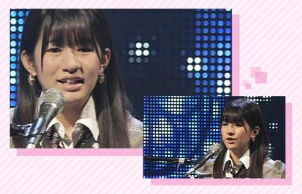 竹内美宥 初日 akb48show 20131012_01