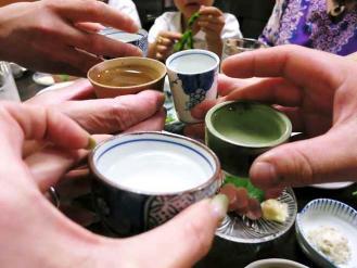 13-7-23 酒乾杯
