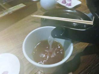 13-8-12 蕎麦湯