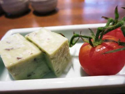 13-8-19 通し豆腐