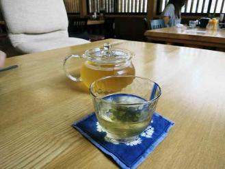 13-8-25 お茶