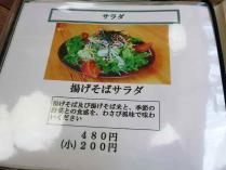 13-8-25 品サラダ