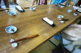 13-8-27 テーブル