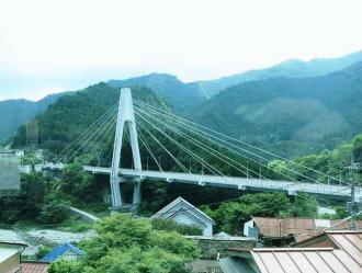 13-8-27 景色大橋