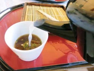 13-11-16 蕎麦湯