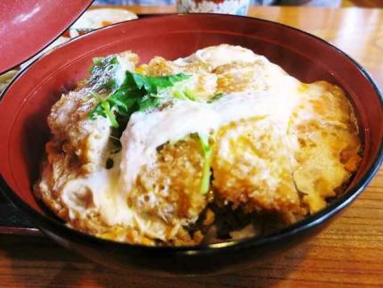 13-11-17 カツ丼