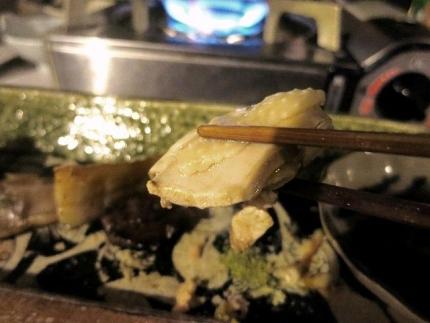 13-11-21 鍋肉煮えた