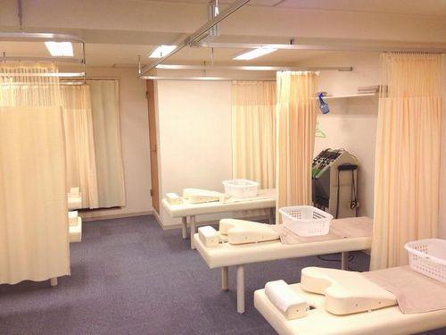 土日通常診療文京区豊島区北区オススメ鍼灸整骨院