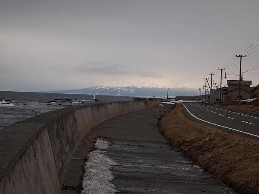 130409利尻富士