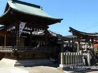 金刀比羅神社(新潟市)