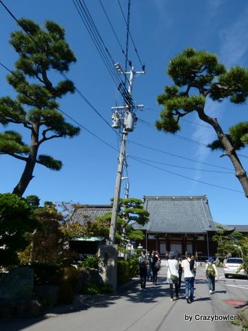 願随寺(新潟市)