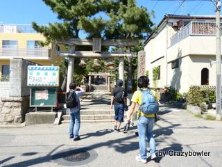 開運稲荷神社(新潟市)