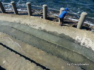 新潟 日和山海岸 第三突堤