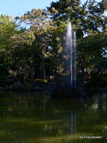 白山公園(新潟市)