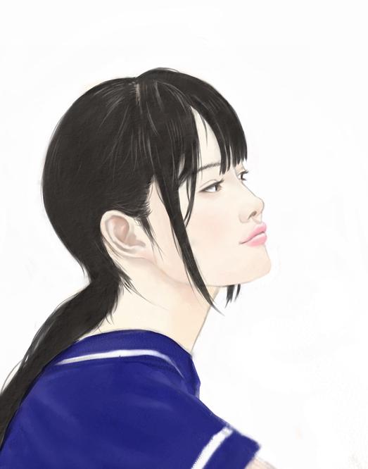 中山絵梨奈顔