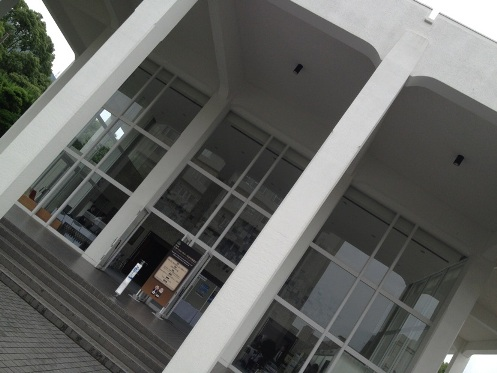 長崎大学医学部記念講堂