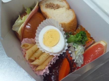 サンドウィッチBOX