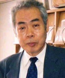 植田康夫氏